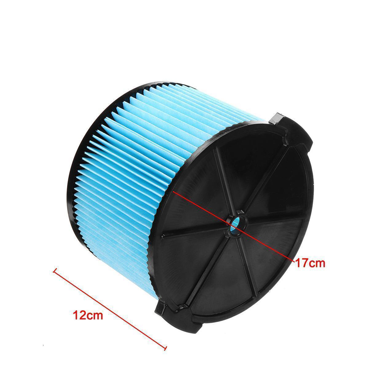 Replacement filter for Ridgid VF3500