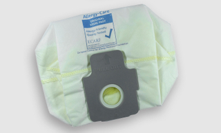 Vacuum dust bag for LG ADQ74333304