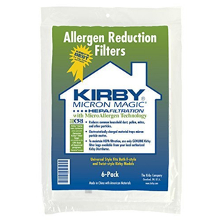 Replacement Filter for Kirby 204811